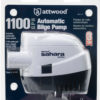 Attwood Automatic Bilge Pump 4511-7