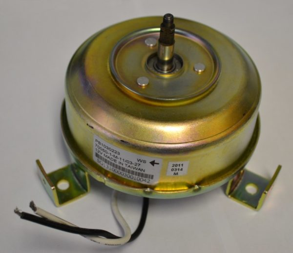 12 Volt RV Ceiling Fan Replacement Motor 70050-1